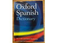 Spanish Dictionary (big!)