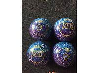 AERO Revolution bowls