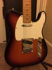 1995 Fender American Standard Telecaster