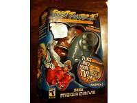 Sega tv game