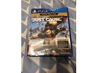 Just Cause 3 Gold Edition (PS4) NEW