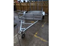 9x5 Apache trailer great for quads