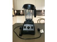 Like New Vitamix Pro 300 Professional Series Blender, Black