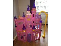 Large Disney Princess Ultimate Dream Castle