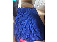 """Blow Up Matress, Excellent Condtion -Barely Used- 6""""5 by 4""""2"""