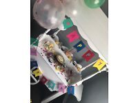 Kids Candy Cart Hire