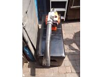 Sthil leaf blower for sale excellent condition