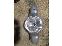 Piaggio Vespa gt parts available offers accepted