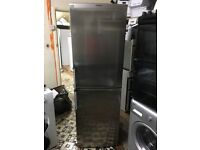 Seimens Large Family Size Fridge Freezer With Free Delivery