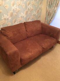 Sofa / 2 seater