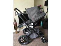 Bugaboo Cameleon 3 Blend. Perfect condition! Only 8 months old. Cost £1000, selling for £650 o.n.o