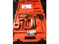 Paslode IM65 Second Fix / finishing gas nail gun
