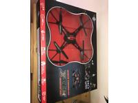 X can Quadcopter