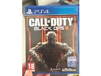 Call of Duty: Black Ops 3 - PS4, Playstation 4