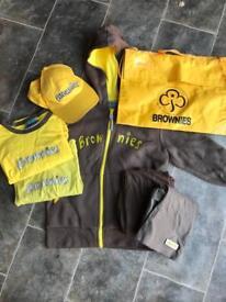 Brownies- complete set