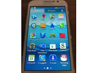 SAMSUNG GALAXY GRAND DUOS 5 INCH ANDROID SMART MOBILE(UNLOCKED)(GOOD CONDITION)