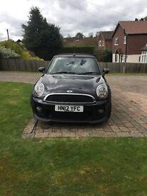 MINI Convertible 1.6 One Avenue 2dr IMMACULATE JOHN COOPER WORKS AEROKIT, HIGH SPEC