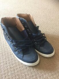 Mens Zara Shoes Size 10