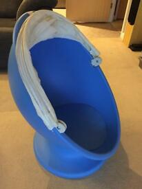 Ikea egg chair for sale £25 ono