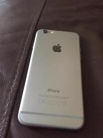 Swap for a gold iPhone 6 128GB