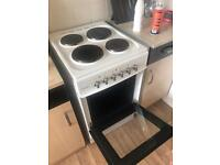SOLD!!! White cooker