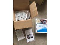 Dermabrasion kit