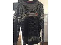 Canterbury men's jumper - medium - like new
