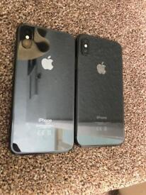 Sell your iphone 10 x 8 plus 7 plus samsung s9 plus note 8 new used faulty