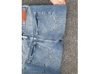 size 12 jeans from H'M BNWT