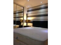 One furnish double bed room ensuite