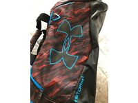 Under Armour unisex Sports gym bag BRAND NEW never used rrp 49.99