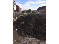 Garden soil free