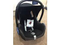 Maxi Cosi car seat - Excellent Condition