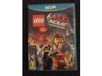 Wii u - Lego Move