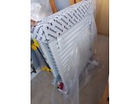 New 1.24 Kw Stelrad Elite K2 Radiator 600/700mm