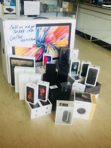 We buy Brand New iPhones,Google Pixel,MacBooks,Samsung & Huawei Phones,Nest,Sony PS4 - Get Top $$$$ Cash/Pick up also