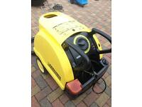 KARCHER HDS 601 ECO HOT/COLD PRESSURE WASHER STEAM CLEANER CAR JET POWER WASH