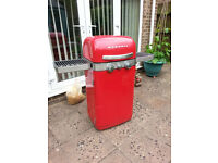 *SOLD* 1950S/Retro/Vintage Jukebox-style Gas Barbecue VGC *SOLD*