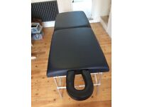 Profession massage table