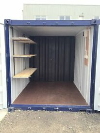 Storage Units To Rent Near Reigate Clean, Dry and Secure In Horsham