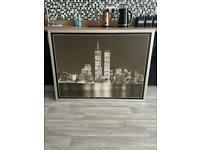 New York City - Framed Picture 120cm x 90cm