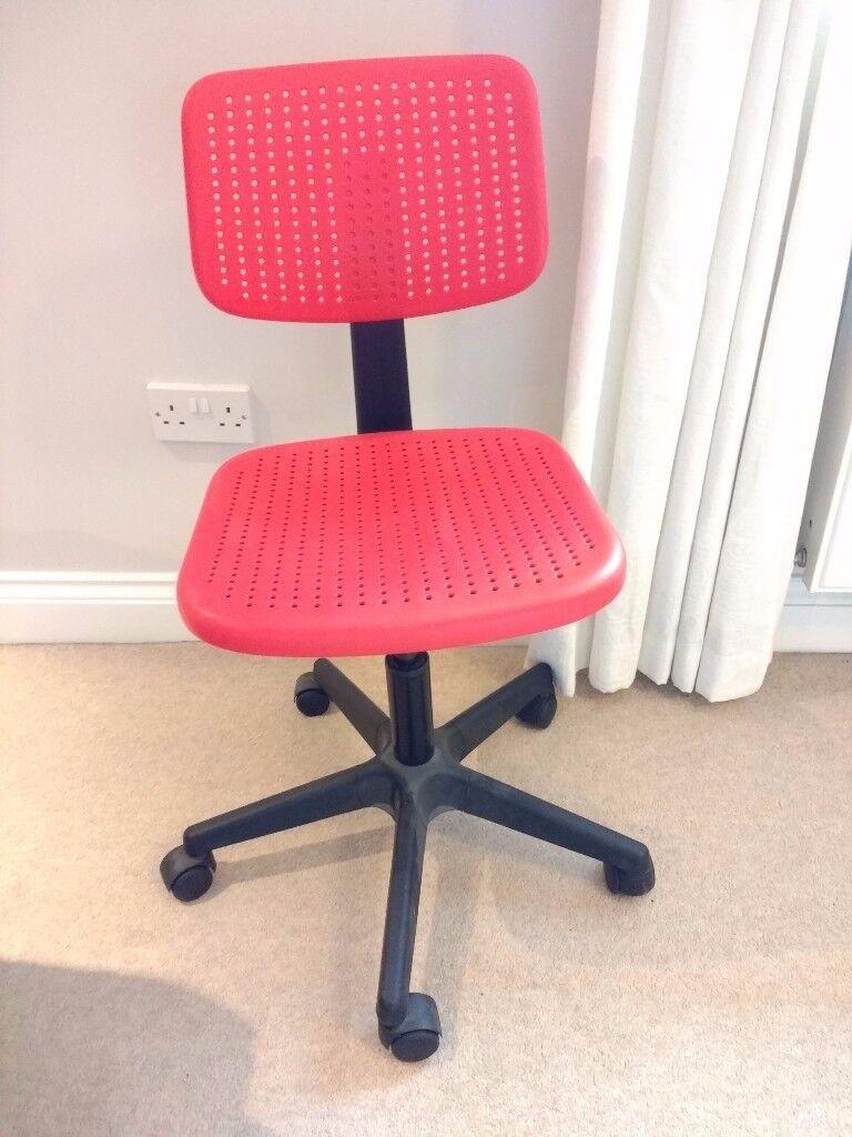 Ikea Alrik Office Chair