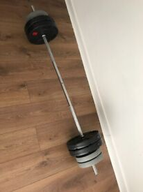 Barbell+plates