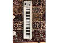 Roland A-49 MIDI Controller Keyboard