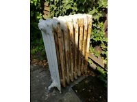 Original Cast Iron Radiator for sale!!
