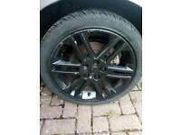 Car alloys for sale