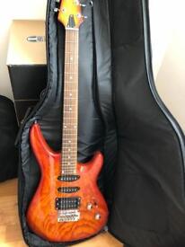 Wesley Guitar