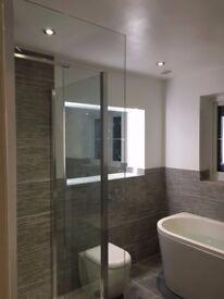 Bathroom Fitter and Tiler
