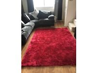 Large Next Rug For Sale