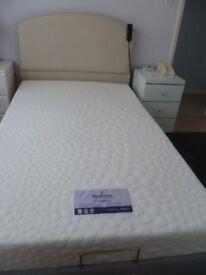 Adjustable Threequarter Bed